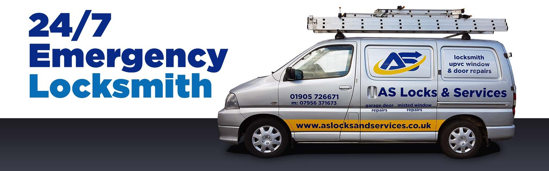 AS Locks and Services Worcester