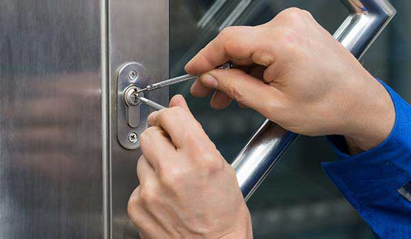 Professional Locksmith Pershore