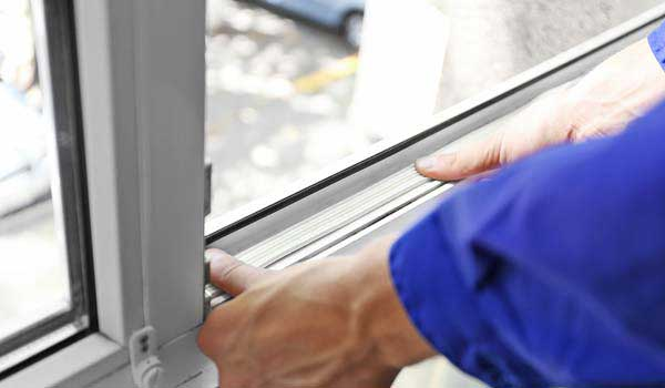 UPVC Window and Door Repairs Pershore
