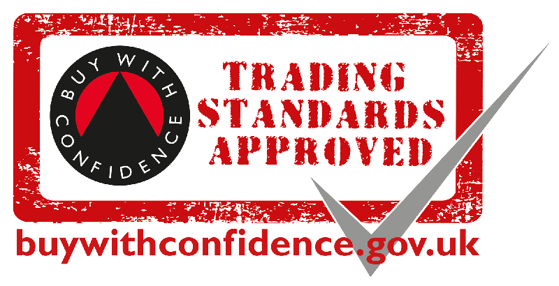Trading Standards Buy with Confidence